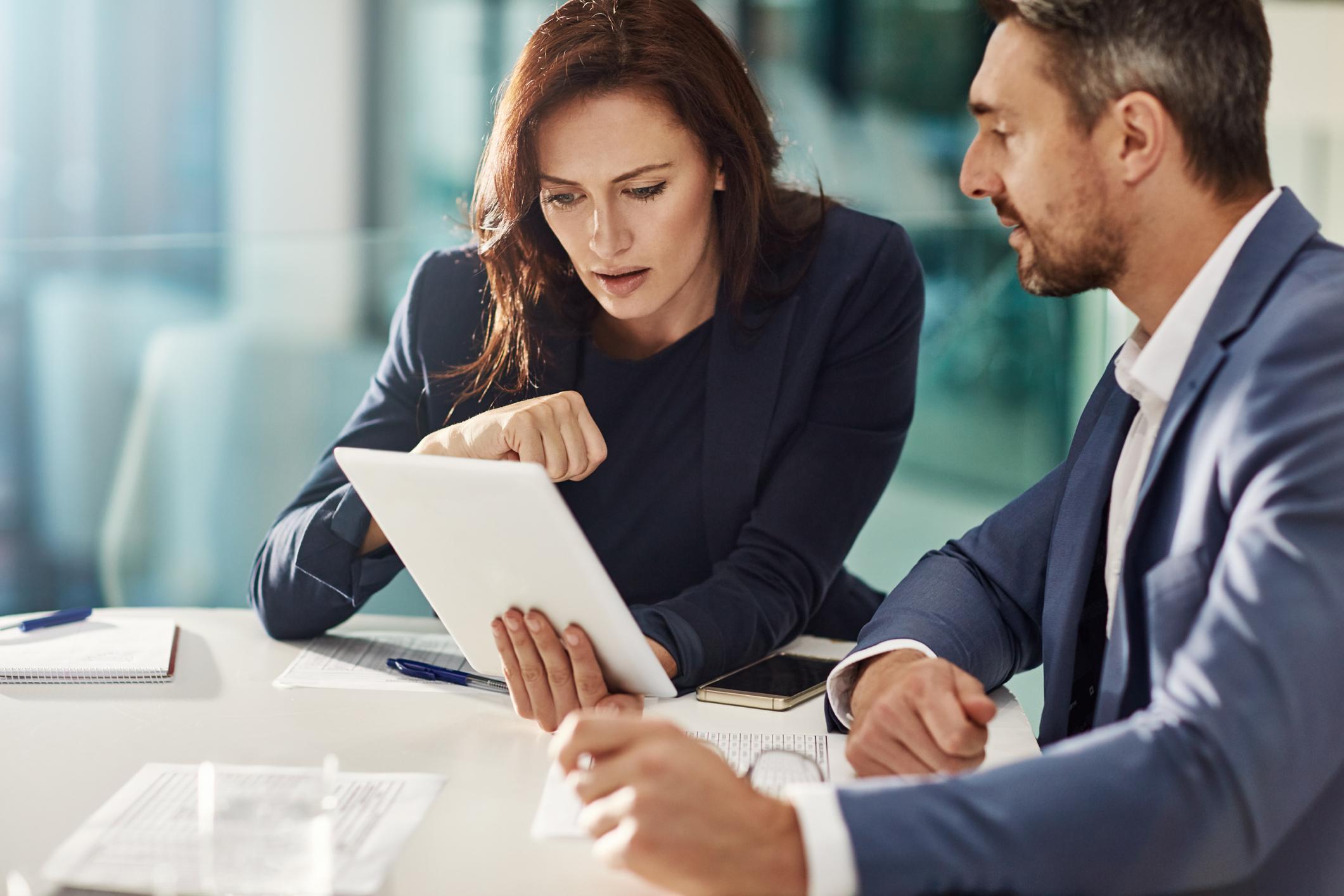 CREALOGIX Financial Advisory Workbench